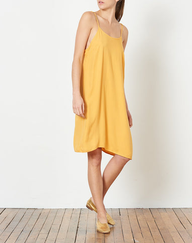 Finley Slip Dress in Poppy
