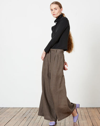 Hutton Pant in Mountain