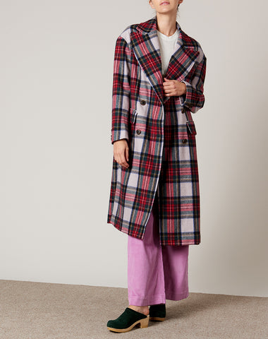 Martha Car Coat