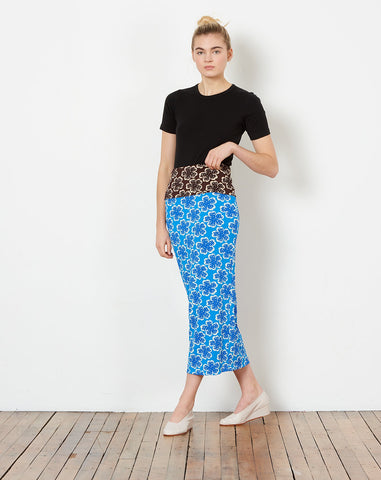 Livio Skirt in Daisy