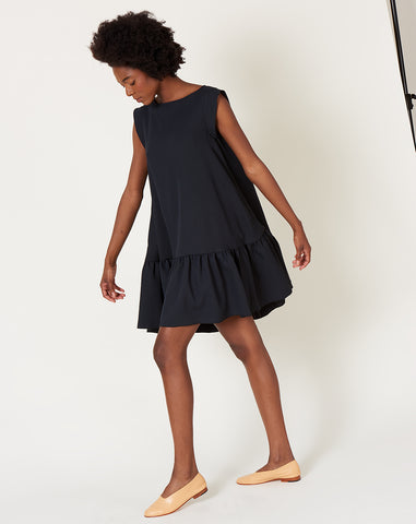 Zaza Dress in Black