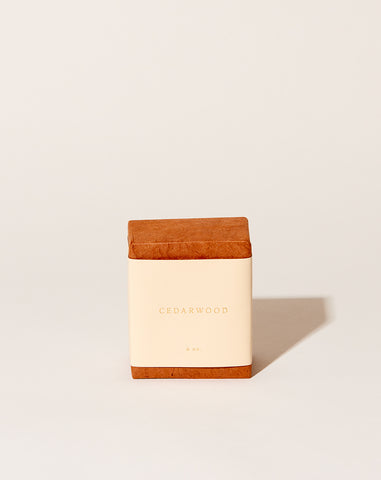 Soap in Cedarwood