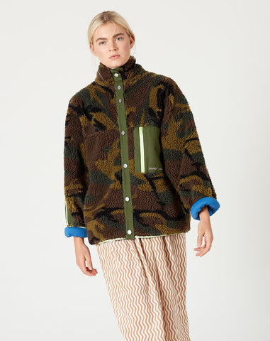 Rory Fleece in Camo