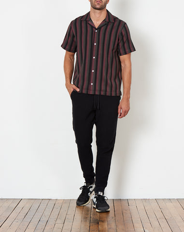 Canty Frequency Shirt in Light Plum
