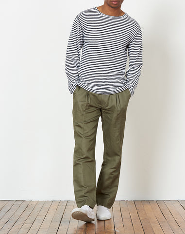 Gordy Pant in Olive