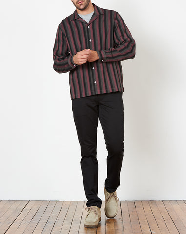 Marco Frequency Shirt in Light Plum