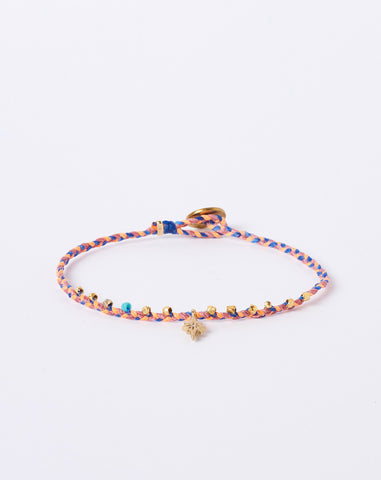 Easy Going Charm Bracelet in Nova