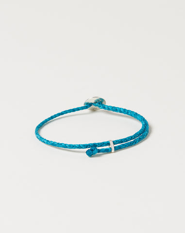 Friendship Braid in Turquoise