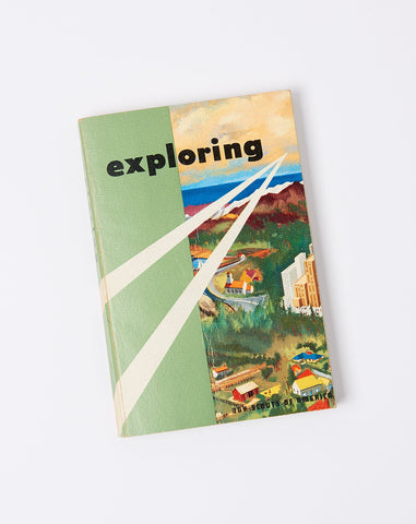 Exploring by Boy Scouts of America