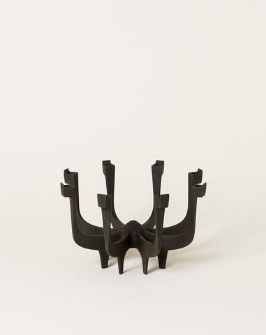 "Gunnar Cyren for Dansk ""Afterglow"" Candle Holder"