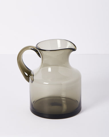 Smoked Pitcher