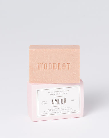 Amour Soap