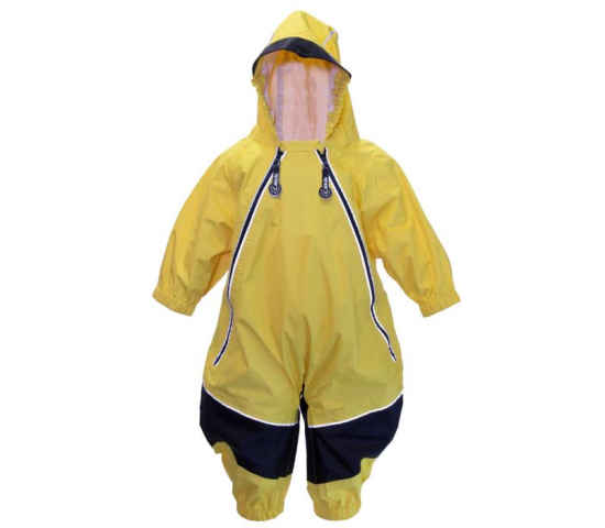 Calikids Splash Suit Assorted Colors