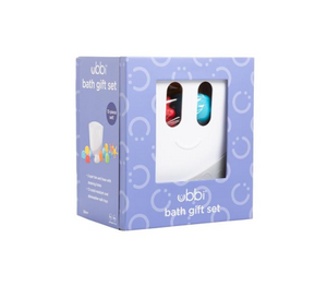 Ubbi Bath Gift Set