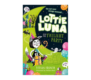 Lottie Luna and the Twilight Party #2