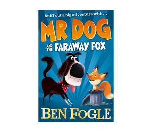 Mr. Dog and the Faraway Fox