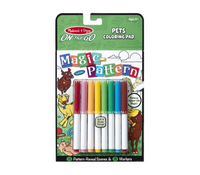 MD On-the-Go Magic Pattern Assortment
