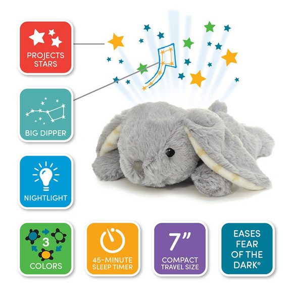 Cloud B Dream Buddies - Bennie the Bunny