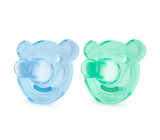Avent Animal Soother 3+m Assorted Colors