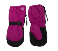Calikids Long Cuff Mitts 2-4 yr - Assorted Colors