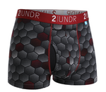 "2 UNDR 3"" Trunk Cut - Assorted Prints"