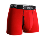 "2 UNDR 3"" Trunk Cut - Assorted Solids"