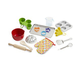 MD Pretend Play Baking Play Set