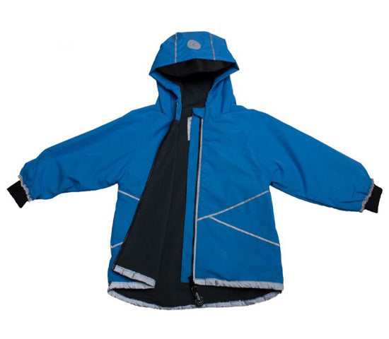 Calikids 3 Season Jacket