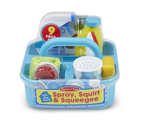 MD Pretend Play Cleaning Caddy