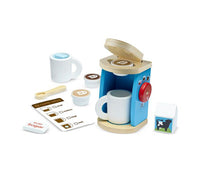 MD Pretend Play Coffee Set