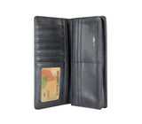 Espe Long Wallet - Motto