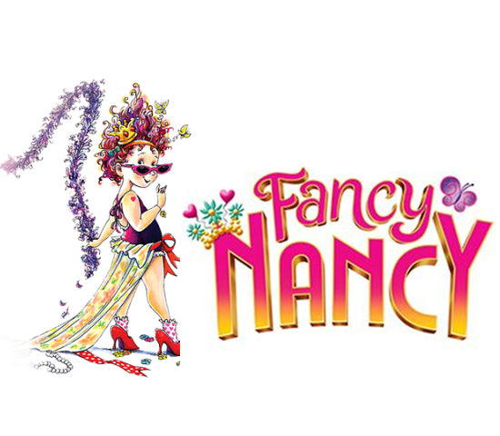 Fancy Nancy Books