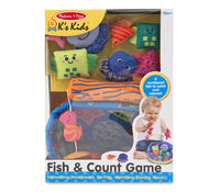 MD K's Kids Fish and Count Game
