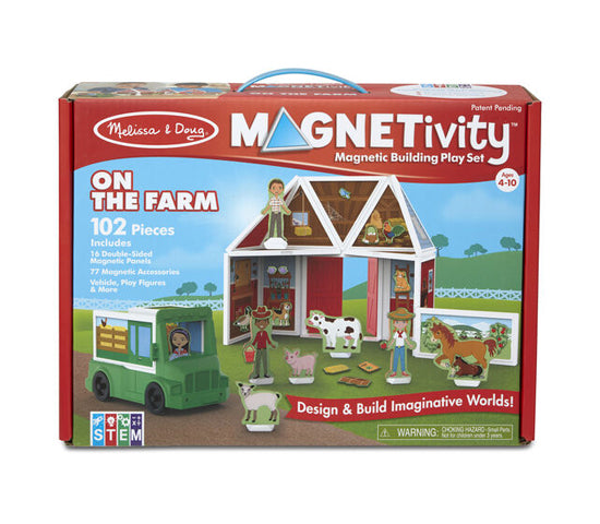 MD Magnetivity - Farm