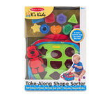 MD K's Kids Shaper Sorter