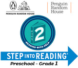 Step into Reading Level #2