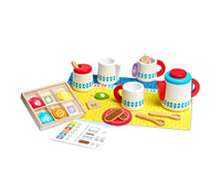 MD Pretend Play Tea Time