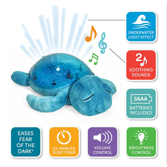 Cloud B Tranquil Turtle - Assorted Colors