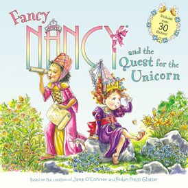 Fancy Nancy Books Battleford Boutique