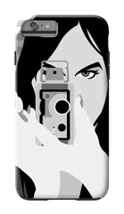 MOVIE CAMERA Phone Case