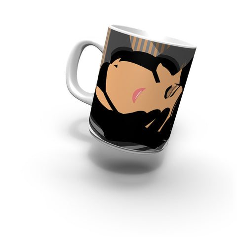 RECLINE Coffee Mug