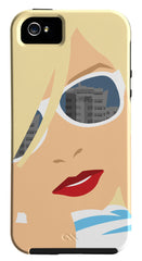 SHADES 5 Phone Case