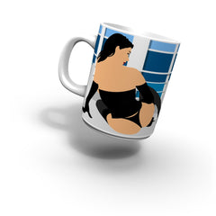 TIDES Coffee Mug
