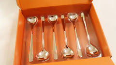"Heart Spoons ""Le Posate Alessi"""