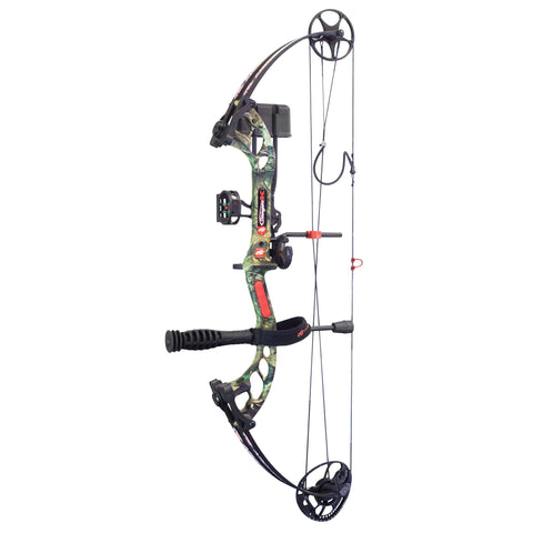 PSE STINGER 2017 - READY TO SHOOT PACKAGE