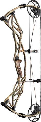 HOYT DEFIANT TURBO 60/70LB