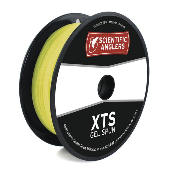 Scientific Anglers XTS Backing