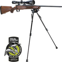 Champion Pivot Traverse Bipod