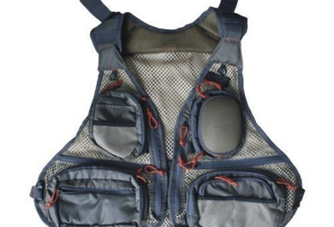Norstream Mesh Vest