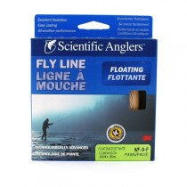 Scientific Anglers Companion WF5F
